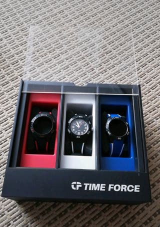Reloj Time Force unisex.