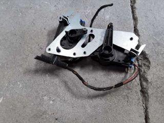 Motor apertura trampillas climatizador Volkswagen