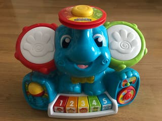 Lote varios Juguetes de bebé