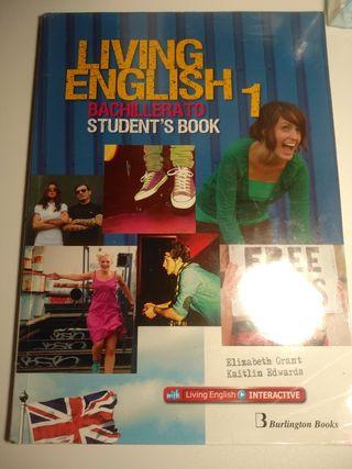 Living English bachillerato 1