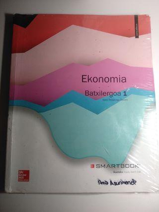 Economía batxilergoa 1