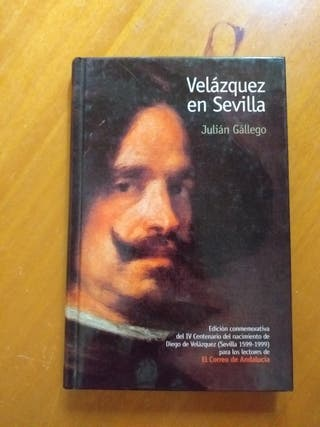 Velázquez en Sevilla, de Julián Gallego