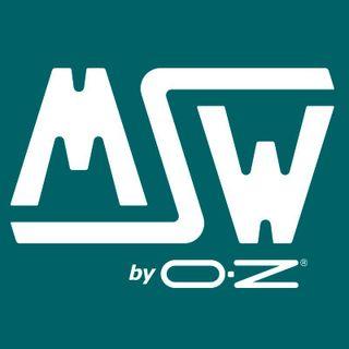 Llantas MSW By OZ