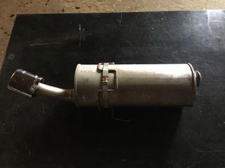 Citroen saxo vts tubo