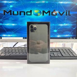 IPHONE 11 PRO MAX 64GB - NUEVO PRECINTADO