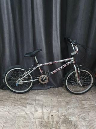BMX Orbea