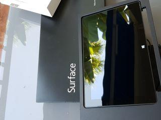 Surface, Microsoft