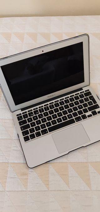 """MacBook air mid 2013 11"""""""