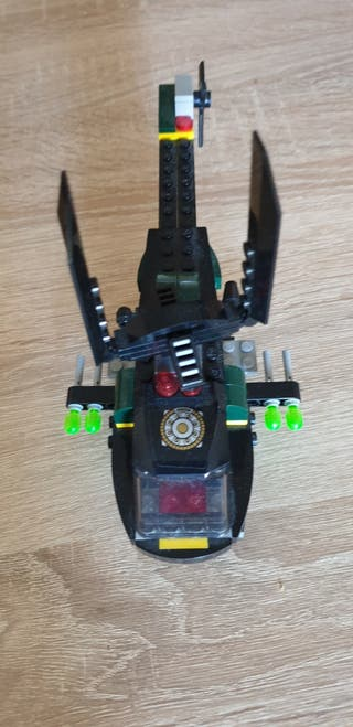 Elicoptero Lego