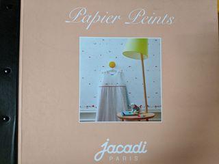 Catálogo papel pintado
