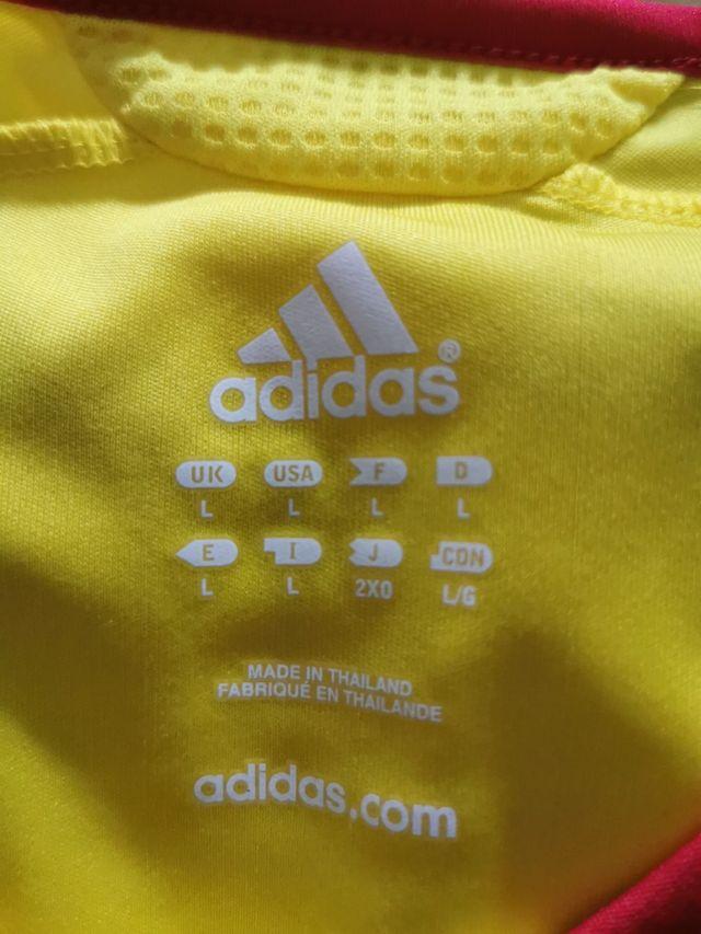 Camiseta Liverpool L