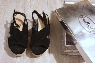 Zapatos de Chica, Mujer FAMA, Talla 36