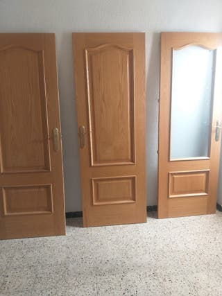 3 puertas completos