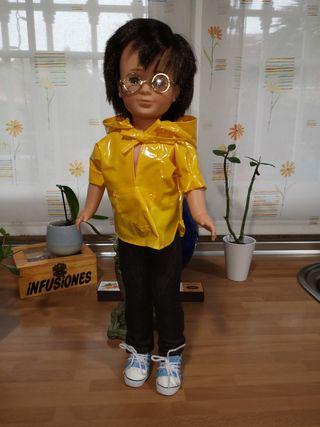 Precioso muñeco Lucas de Famosa de los años 70