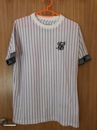 Camiseta unisex Silk Silk