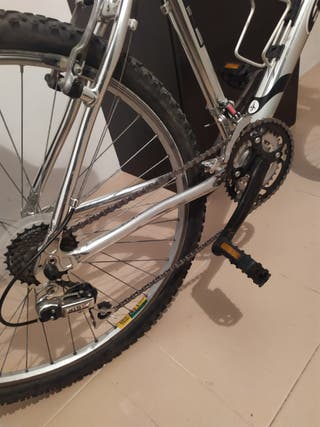 "Bicicleta Anver Winter 26"""