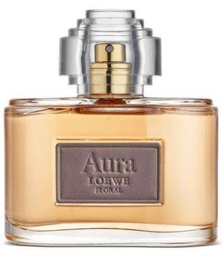AURA LOEWE FLORAL EDP 80 ml antigua formula