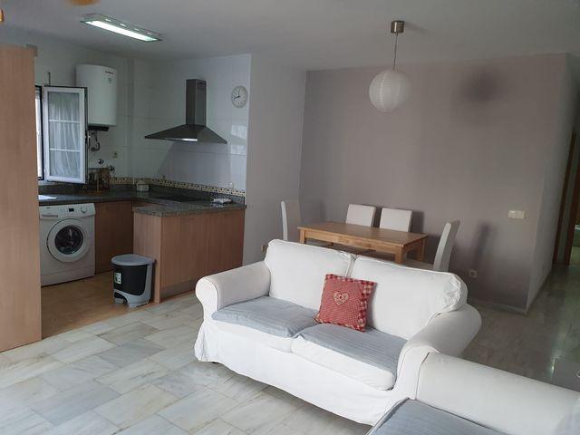 Apartamento en venta Mezquitilla (Algarrobo-Costa, Málaga)