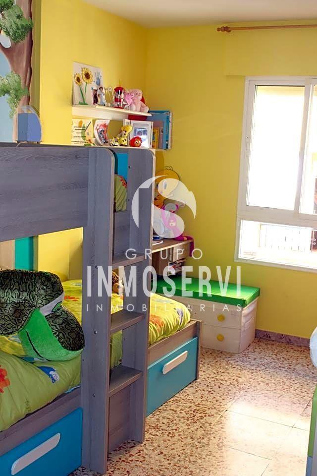 Bonito piso en Coín, Las Palmeras (Coín, Málaga)