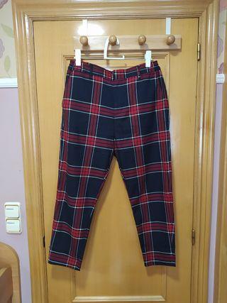 Pantalones Tallas Grandes De Segunda Mano En Alzira En Wallapop