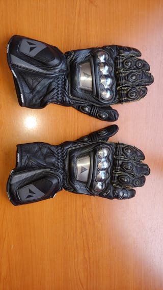 Guantes Dainese Full Metal Rs Talla Xl