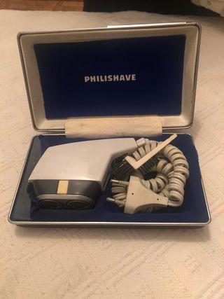 Máquina de afeitar Philishave