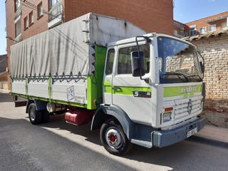 Renault camion 1991