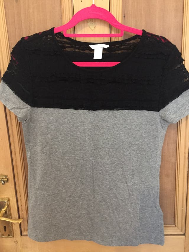 18 UK Size Clothes
