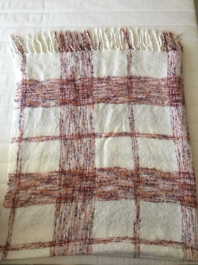 Blanket, Duvet and Quilt