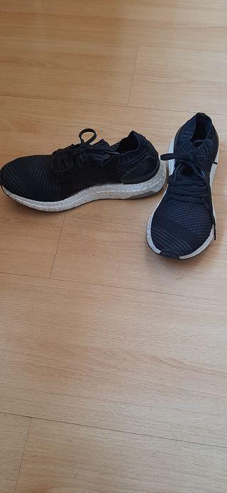 Zapatillas Adidas Ultra Boost Mujer 41,5 Fr