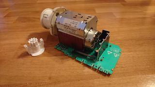 Repuestos lavadora Zanussi FA826