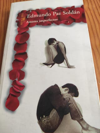 """Amores imperfectos"""