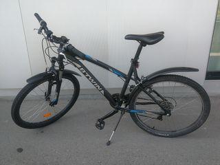 Bicicleta Decathlon B-twin Rockrider