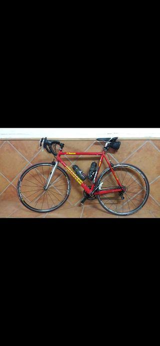 bici carretera Cannondale