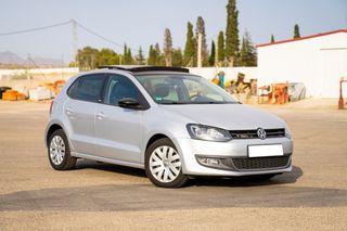 Volkswagen Polo como nuevo - Muchos extras