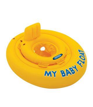 Flotador Hinchable de bebé INTEX