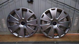 Tapacubos Ford Mondeo 16 pulgadas