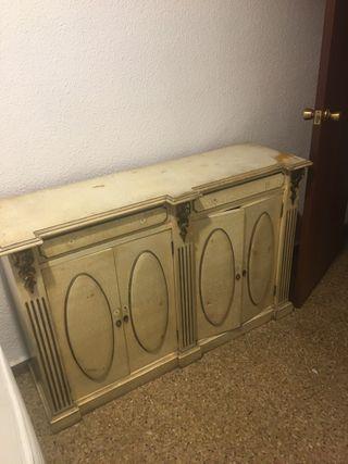 Mueble Clásico para restaurar