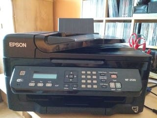 impresora multifunction