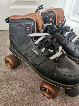 Roller Skates 8.5l