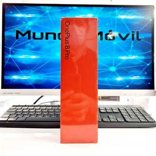 ONEPLUS 8 PRO 256GB/12GB - NUEVO PRECINTADO