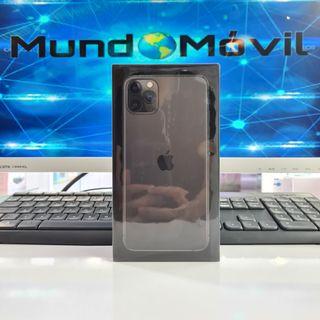 IPHONE 11 PRO MAX 256GB - NUEVO PRECINTADO