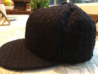Gorra negra new era 9FIFTY.