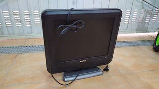 Monitor TV SANYO