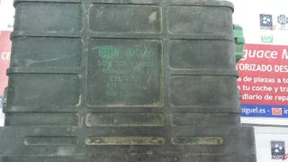 811907384 centralita motor volkswagen golf 131271