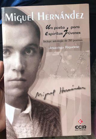 Libro Miguel Hernández