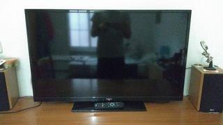 Televisión Philips 40 Pulgadas