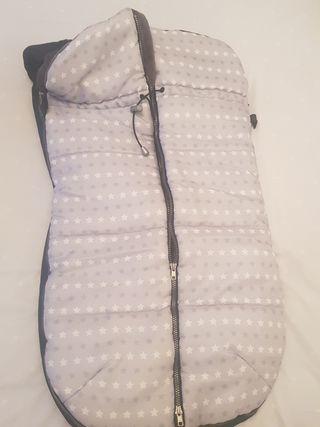 Lote sacos de invierno para carro de bebé