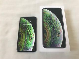 iPhone XS libre 64 Gb impoluto