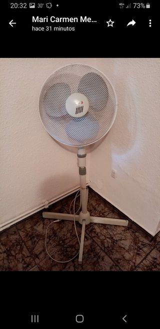 Varios ventiladores
